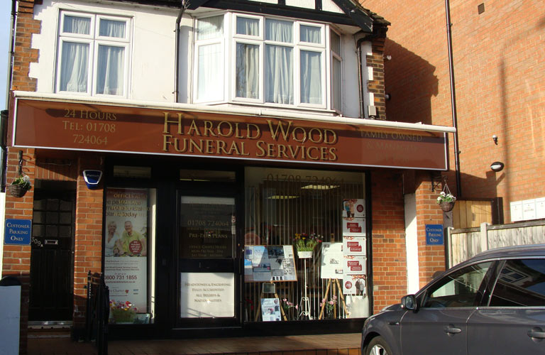 Office Collier Row