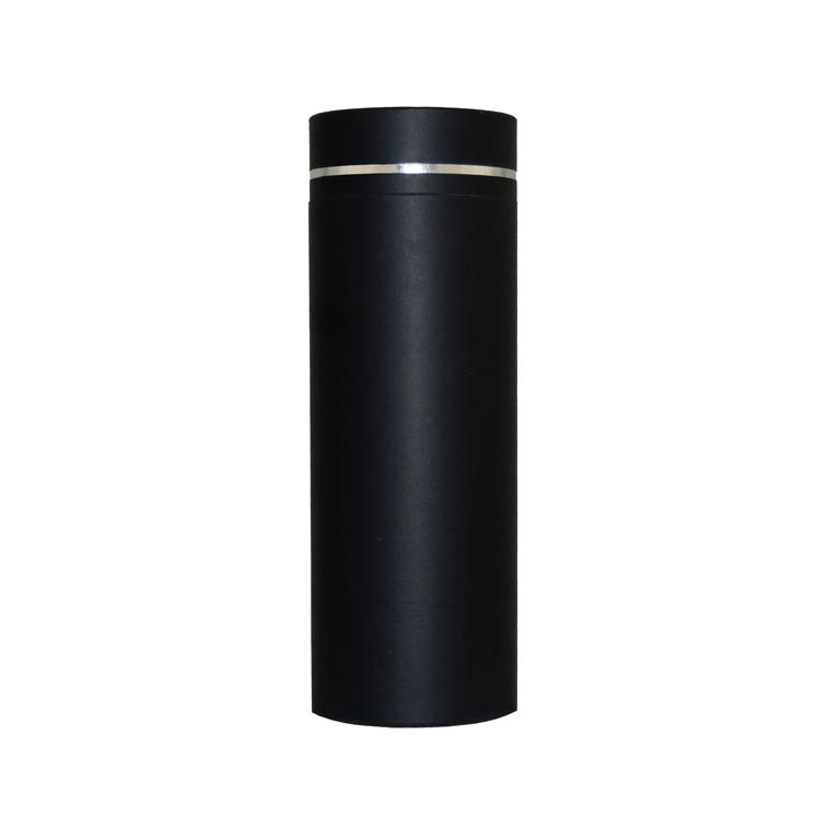 Scatter Tube - Charcoal.